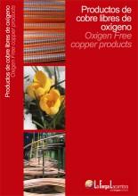 Catalogue de fil machine en cuivre libre oxygene