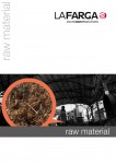 Raw Materials catalogue
