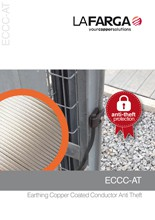 ECCC-AT earthing strands catalogue