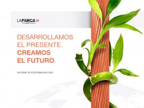 Rapport de Développement Durable 2020