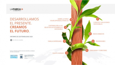 Infográfico - Informe de Sostenibilitat 2020